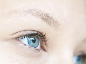 Augen-/Irisdiagnose