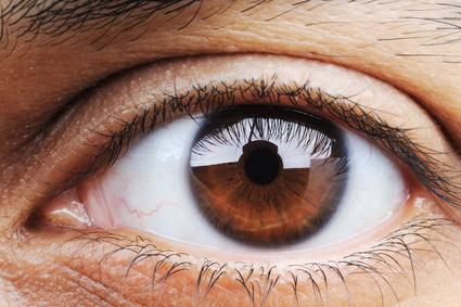 Augendiagnose erkennt Krankheiten