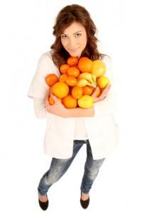 Hoher Vitamin C-Bedarf bei Stress