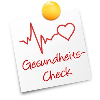 Cardiogoniometrie zur Gesundheitsvorsorge