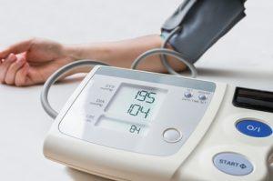 Aderlass bei Bluthochdruck